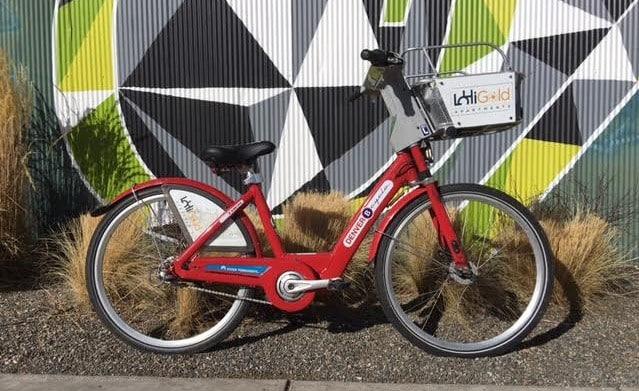 FREE Memberships for Denver B-Cycle & Car2Go Discounts