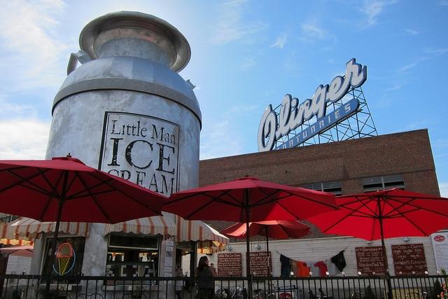 Unbeatable Location in Denver's Trendiest Neighborhood