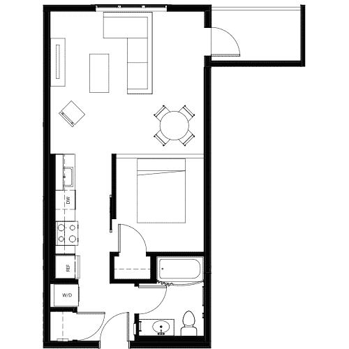 A15 Loft