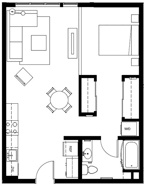 A9 Loft