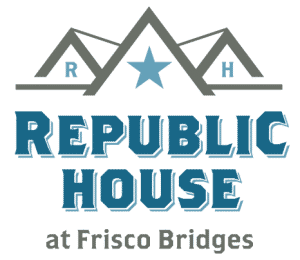 Republic House at Frisco Bridges