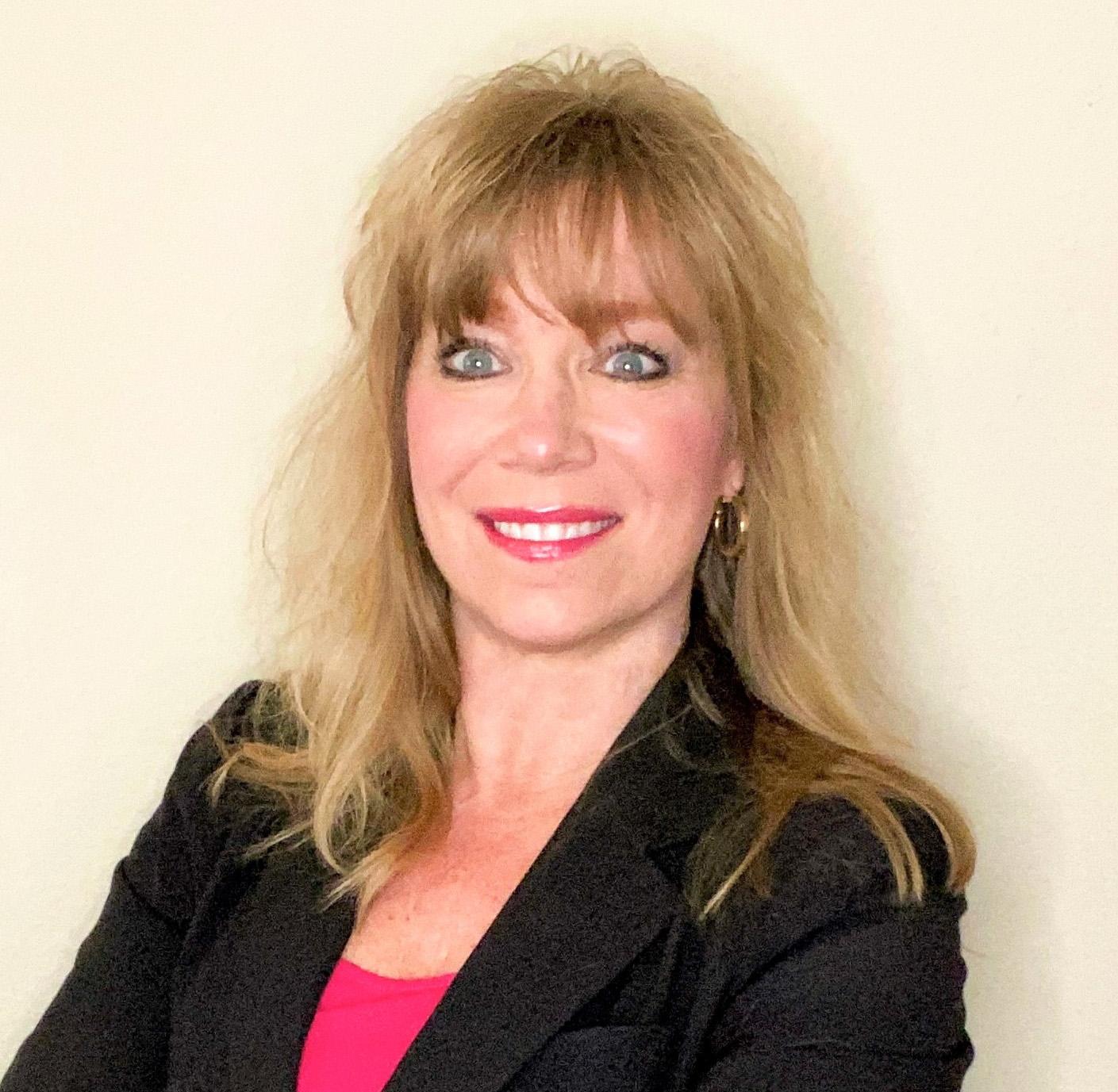 Diane Medina, Vice President
