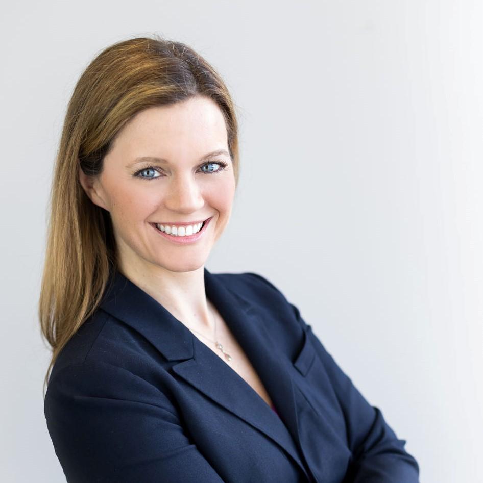 Elli Lobach, SVP, Development