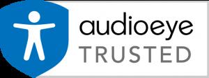 AudioEye Certification - AudioEye Trusted
